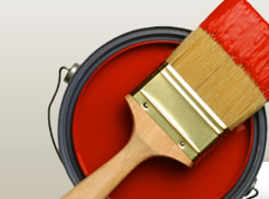 Quality Painter serving San Bernardino & Mountains area